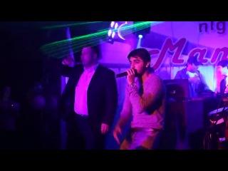 Shami--S O R Tajik Nigga