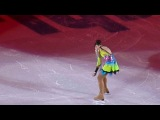 Аделина Сотникова - Показательное Выступление